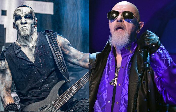 Behemoth Judas Priest