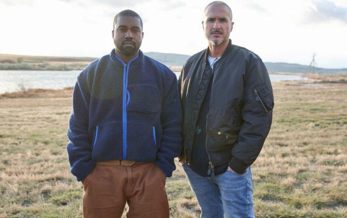 Kanye West Zane Lowe