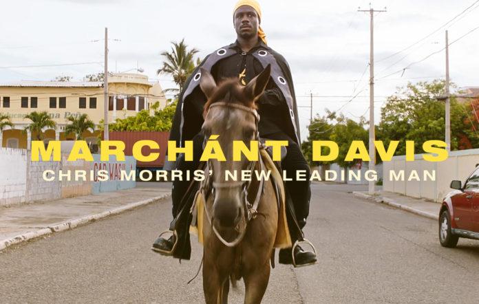 Marchant Davis