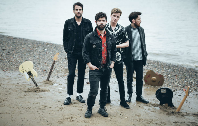 Foals release new album 'Everything Not Saved Will Be Lost: Part 2'