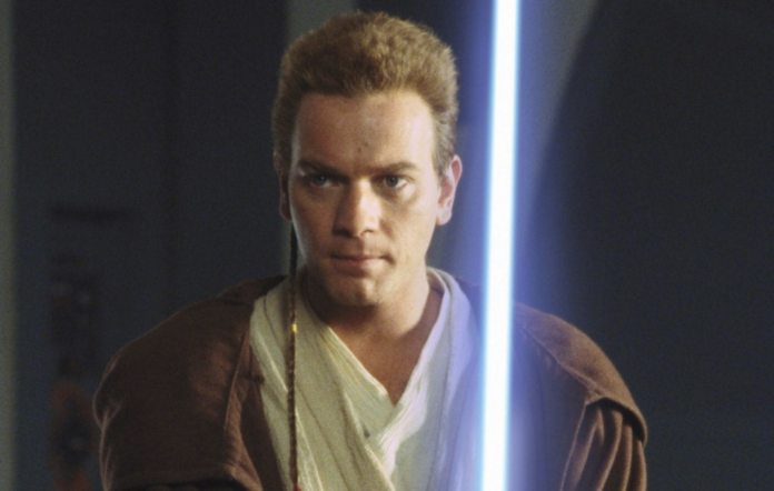 Fan pays $3,000 for Ewan McGregor's 'Star Wars' rat tail