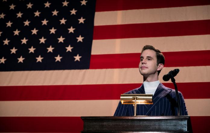 The Politician season 2