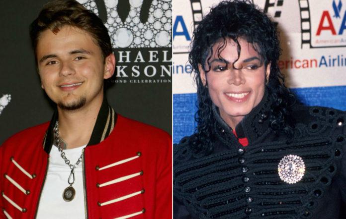 Prince; Jackson