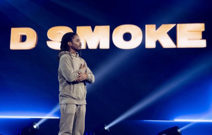 D Smoke wins first series of Rhythm + Flow