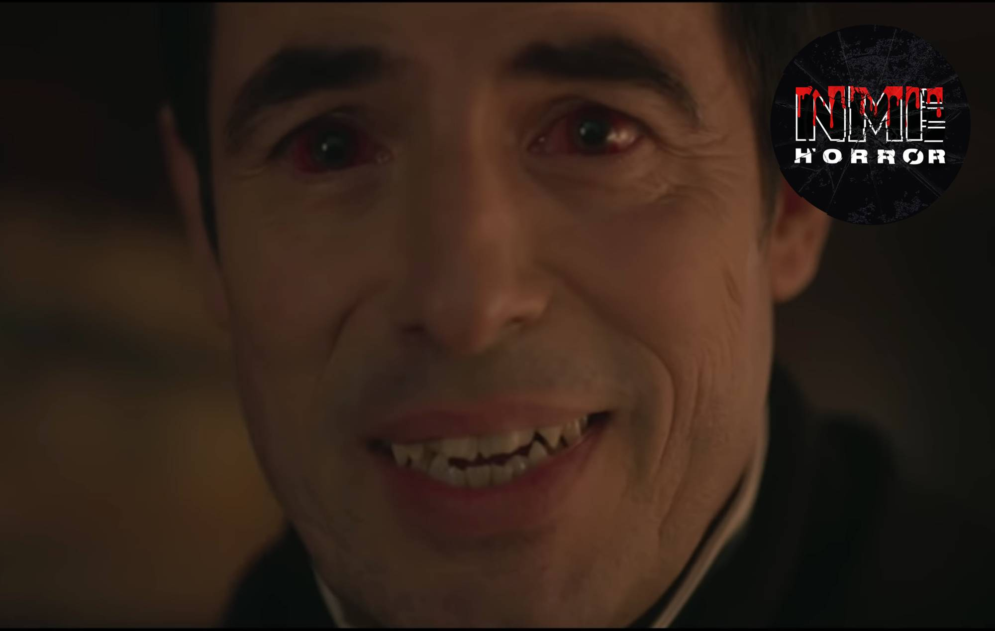 Trailer revealed for BBC's 'Dracula' remake