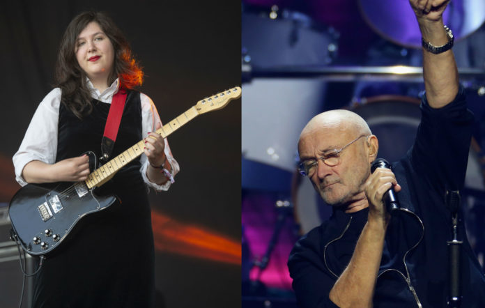 Lucy Dacus / Phil Collins
