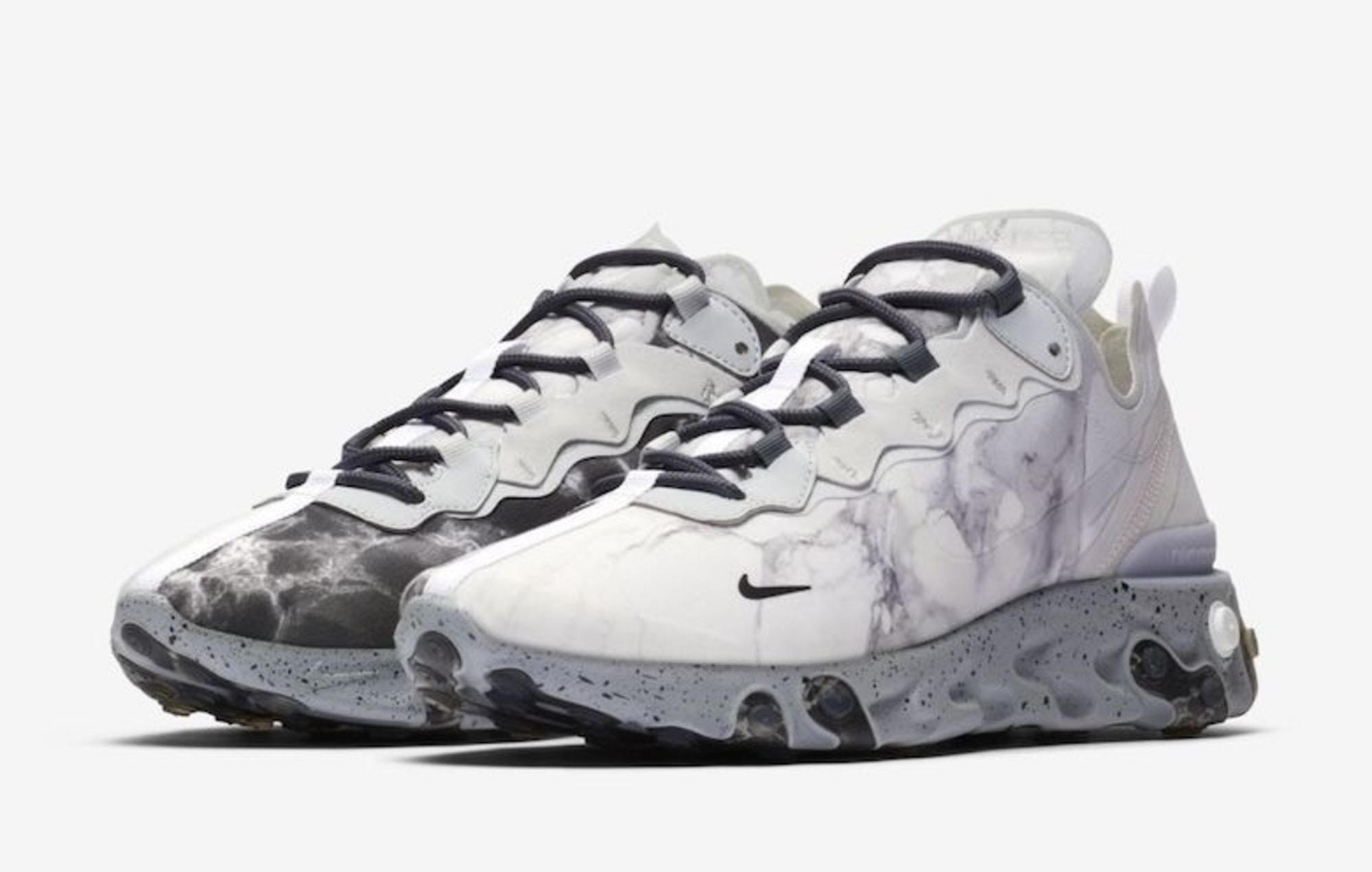 Kendrick Lamar's new Nike collaboration