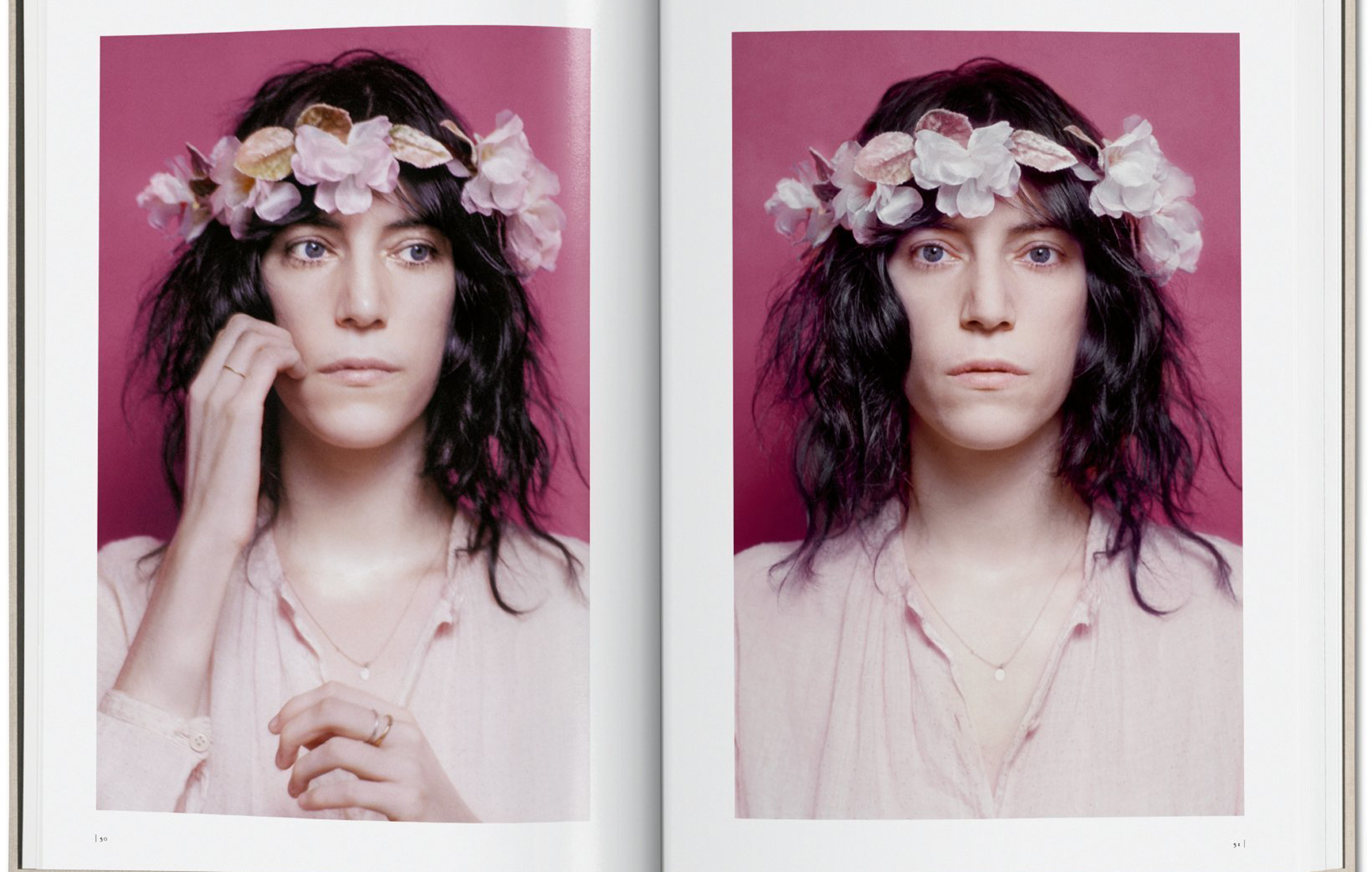 Patti Smith's new photobook is a window into her most ...