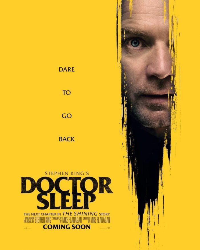 'Doctor Sleep' poster