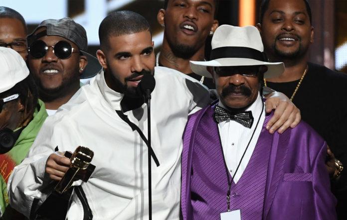 Drake responds to father Dennis Graham social media lying relationship