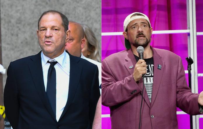 Harvey Weinstein Kevin Smith