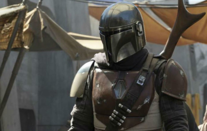 Disney's 'The Mandalorian'