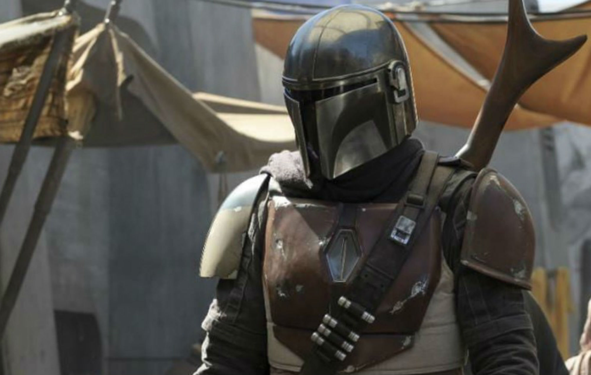 'The Mandalorian' Star Wars TV series: release date, plot, trailer and everything we know so far