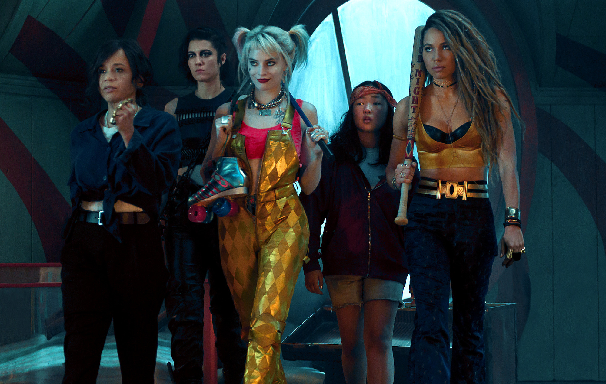 Birds Of Prey 5 Lessons To Learn From Suicide Squad