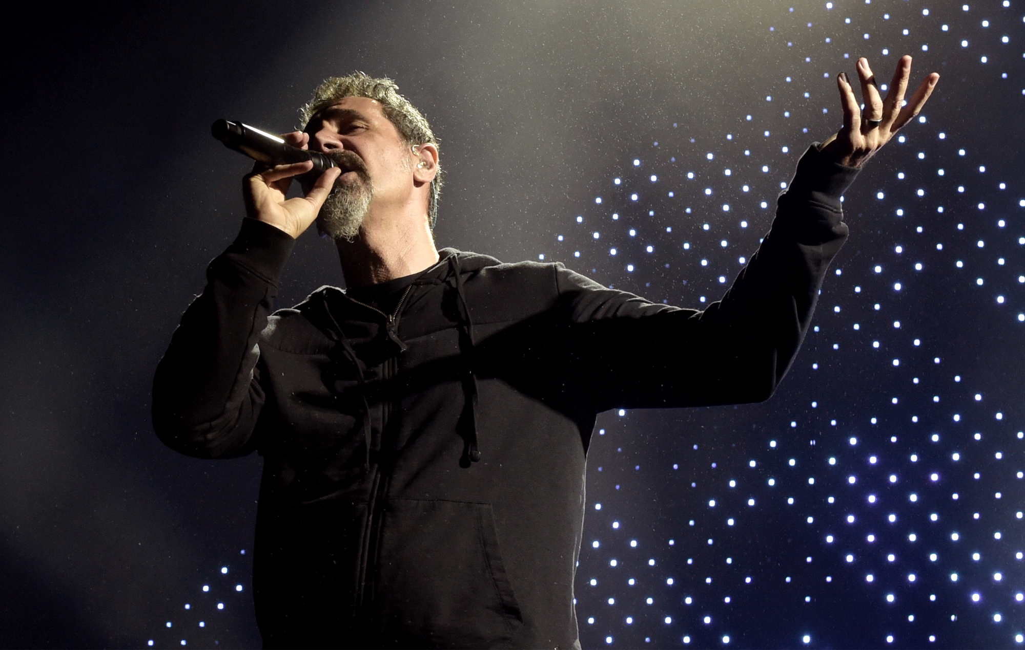 System of a Down Serj Tankian Europe tour 2020 new album