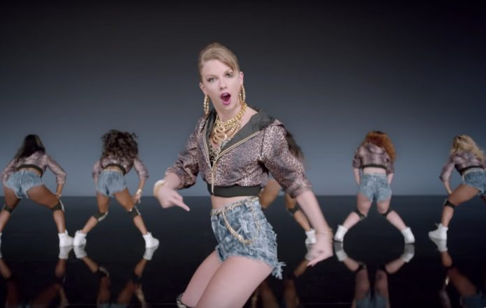 Taylor Swift Representative On Copyright Lawsuit The True Writers Of Shake It Off Will Prevail Again