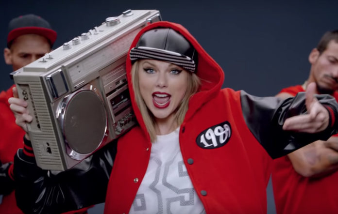 Taylor Swift Shake It Off copyright lawsuit revived