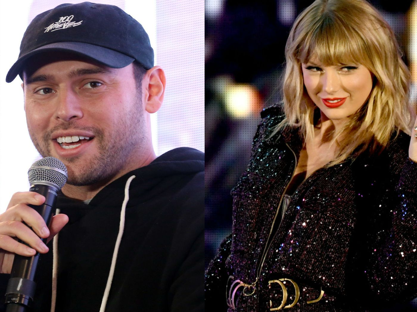 Taylor Swift Has Revealed How She Considered Starting Her Own Record Label After Feuding With Scooter Braun Over The Masters To Her Own Music