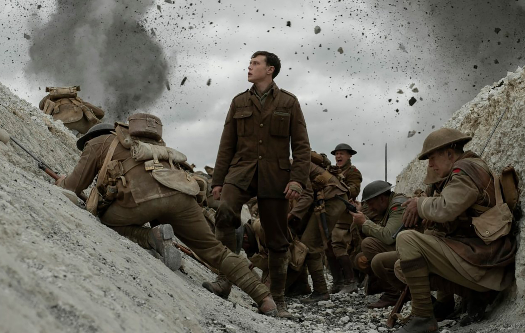 1917 will win the Oscar for Best Picture – but here's why it shouldn't