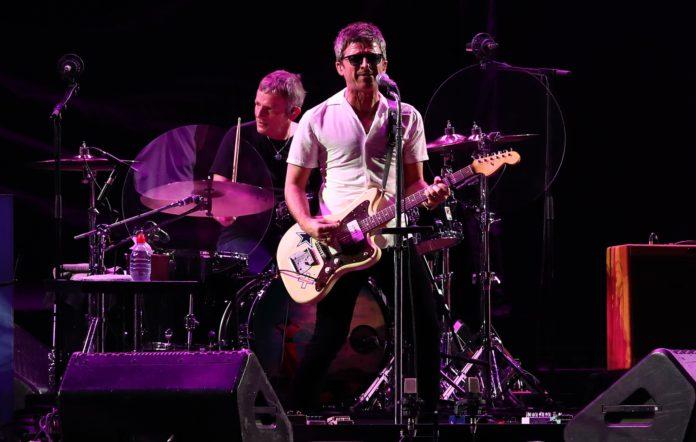 Noel Gallagher's High Flying Birds Perform In Brisbane
