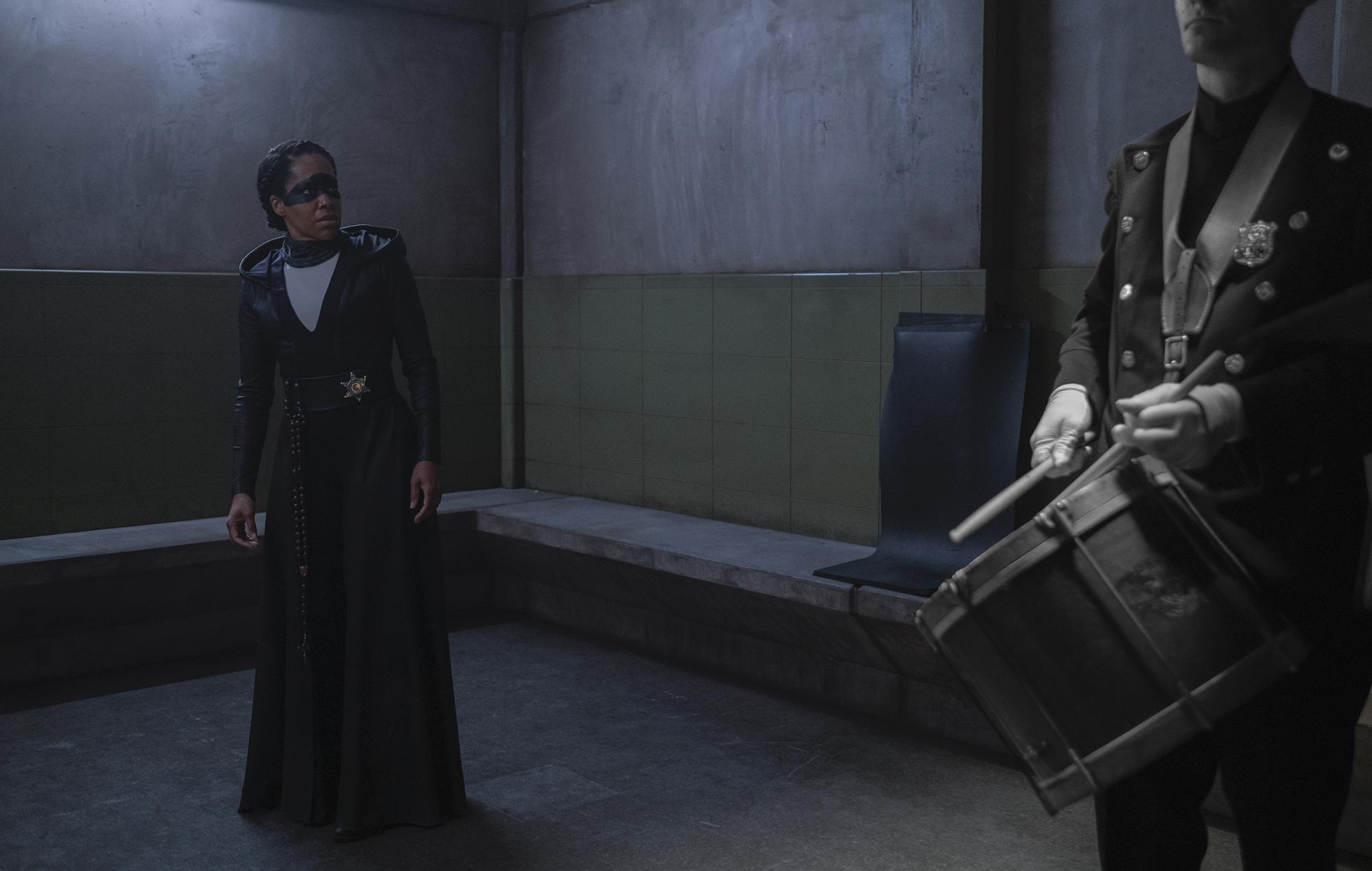 Watchmen ep 6