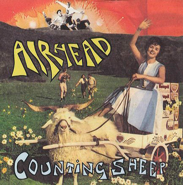 Airhead, 'Counting Sheep'