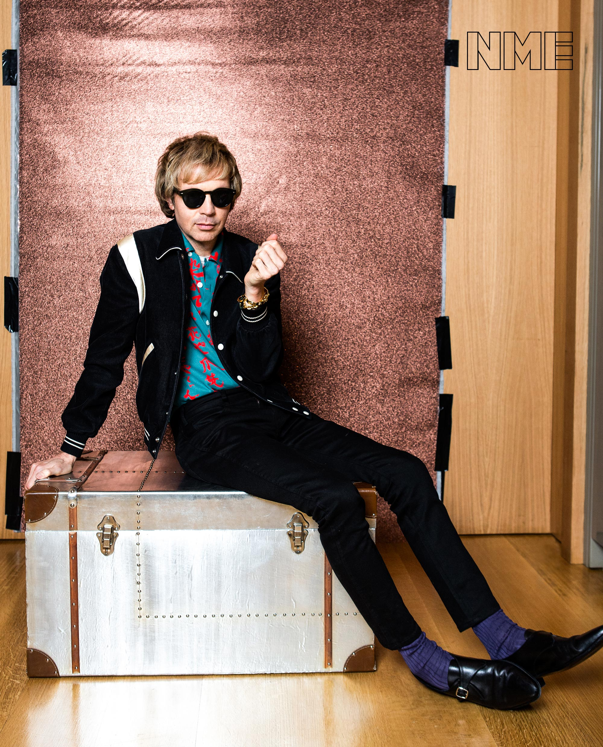 beck nme big read