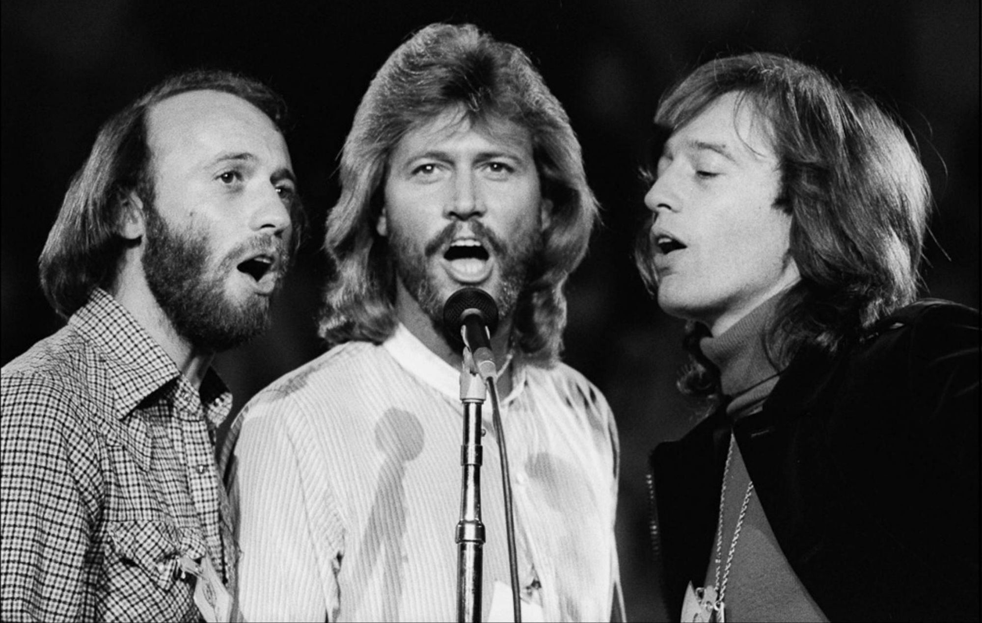 'The Bee Gees: How Can You Mend A Broken Heart' sets UK release date