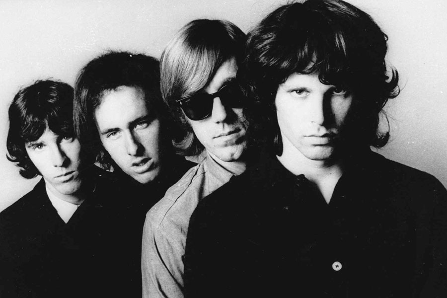 The Doors, 'Riders On The Storm'