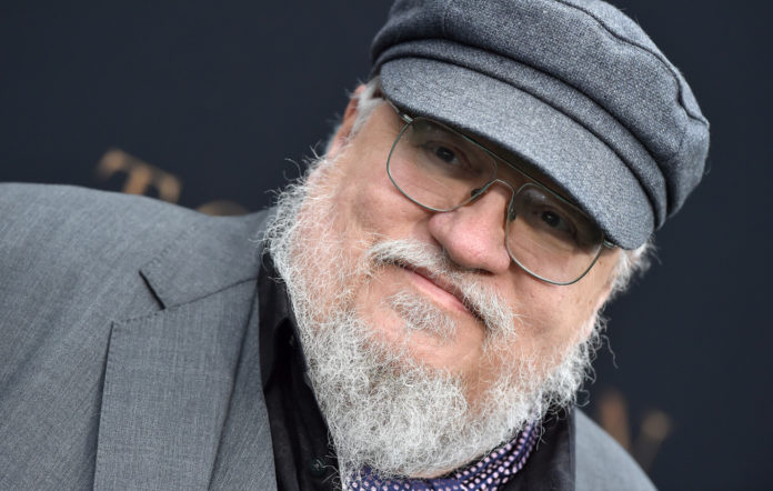 'Game Of Thrones' creator George R. R. Martin