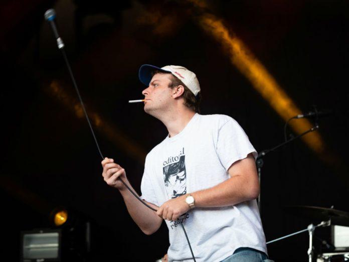 Mac DeMarco talks to NME