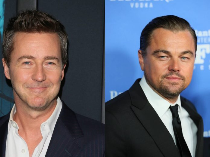 Norton DiCaprio