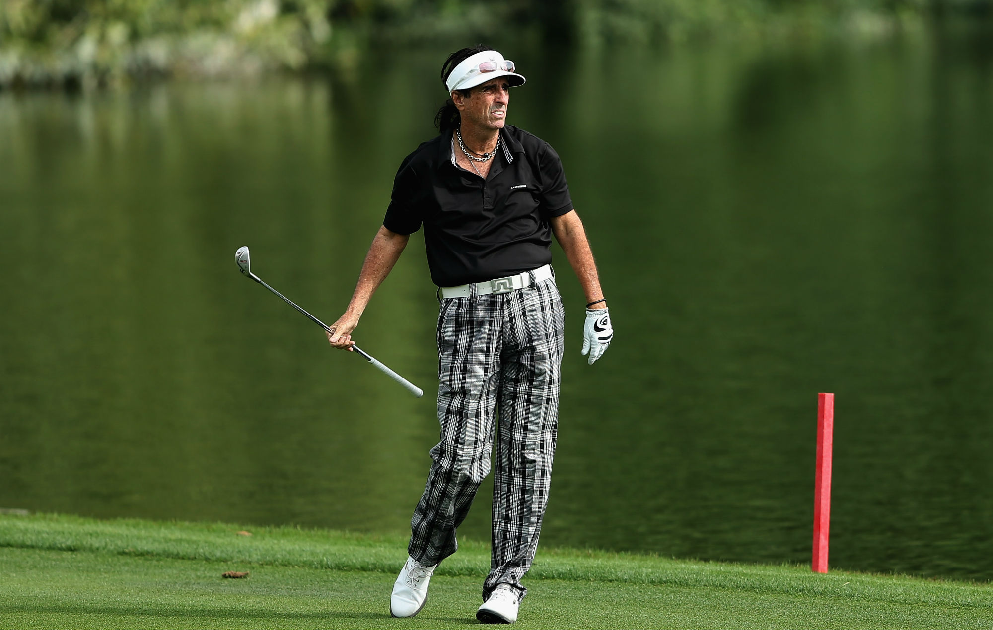 Alice Cooper - Golf