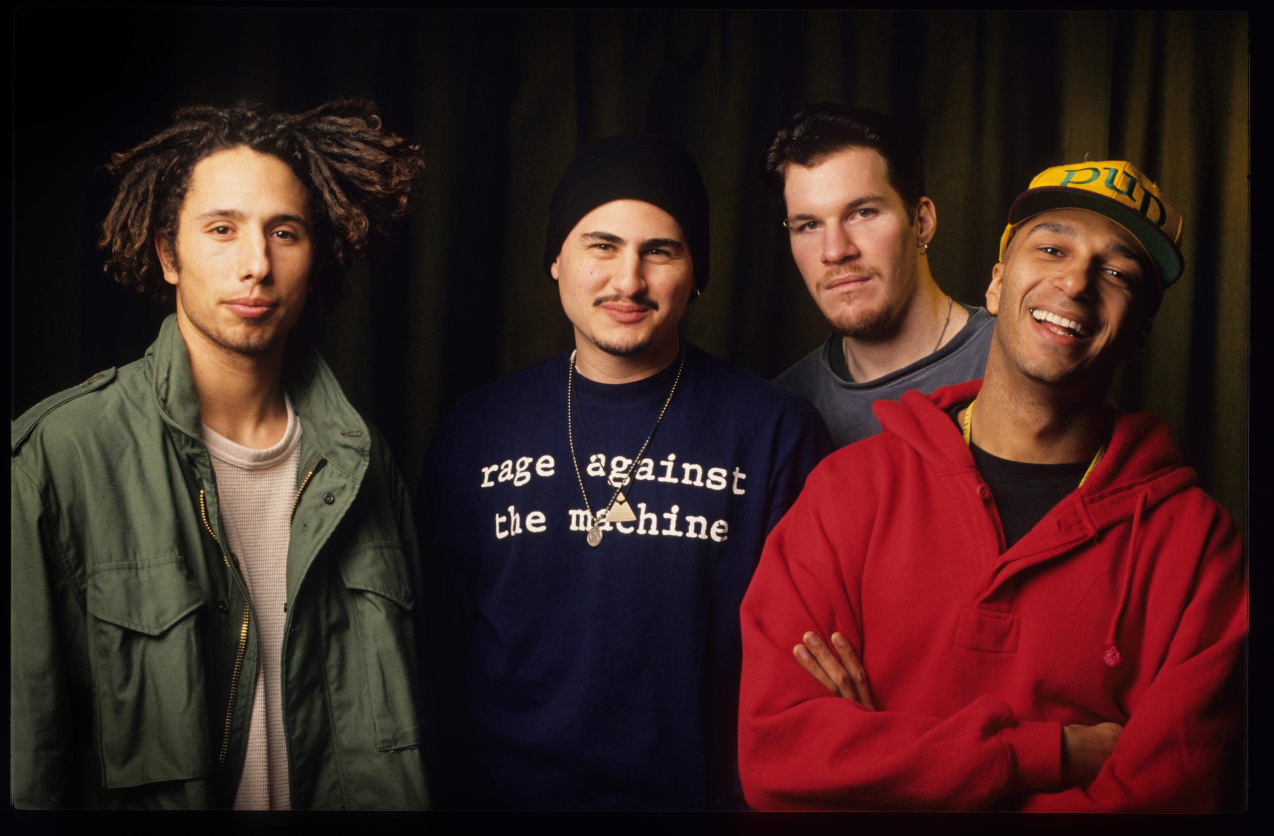 Coachella tease Rage Against The Machine, FKA Twigs for 2020 festival