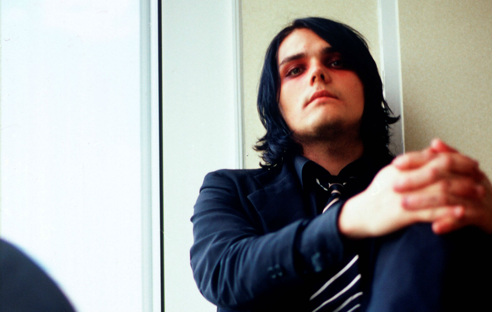 My Chemical Romance have reunited – here's why it's great