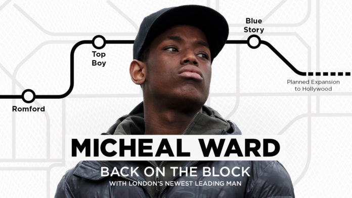 Micheal Ward
