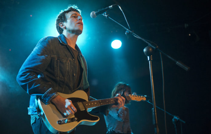 The Pains of Being Pure at Heart have announced they're breaking up