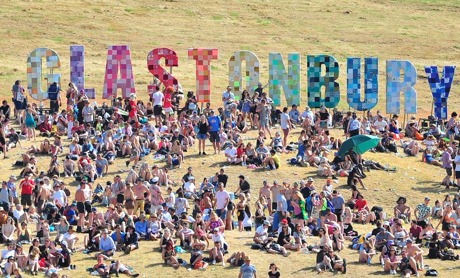 Glastonbury Festival 2020.Glastonbury 2020 All You Need To Know About Dates Line Up