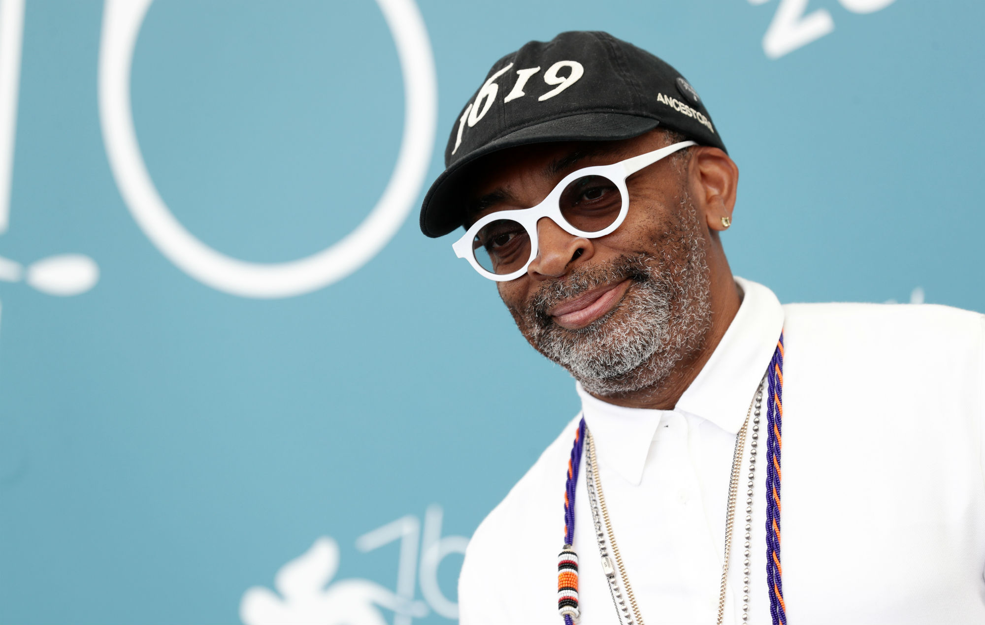 Spike Lee reveals script for unmade Jackie Robinson movie