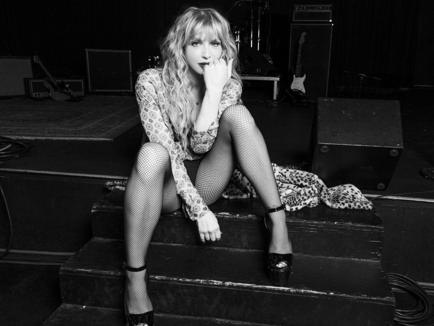 Courtney Love, The Turning, Stranger Things, Finn Wolfhard