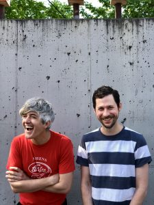 We Are Scientists 2019