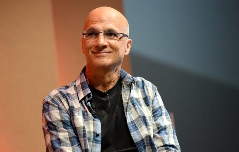 Apple Music director Jimmy Iovine