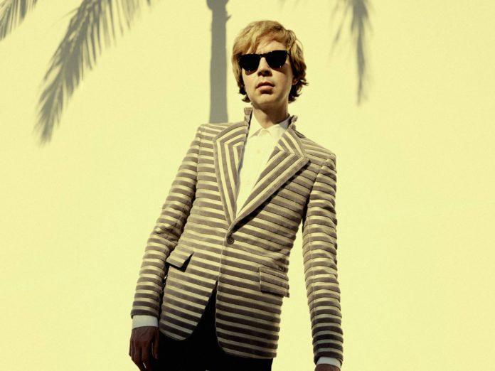 Beck Hyperspace album Pharrell