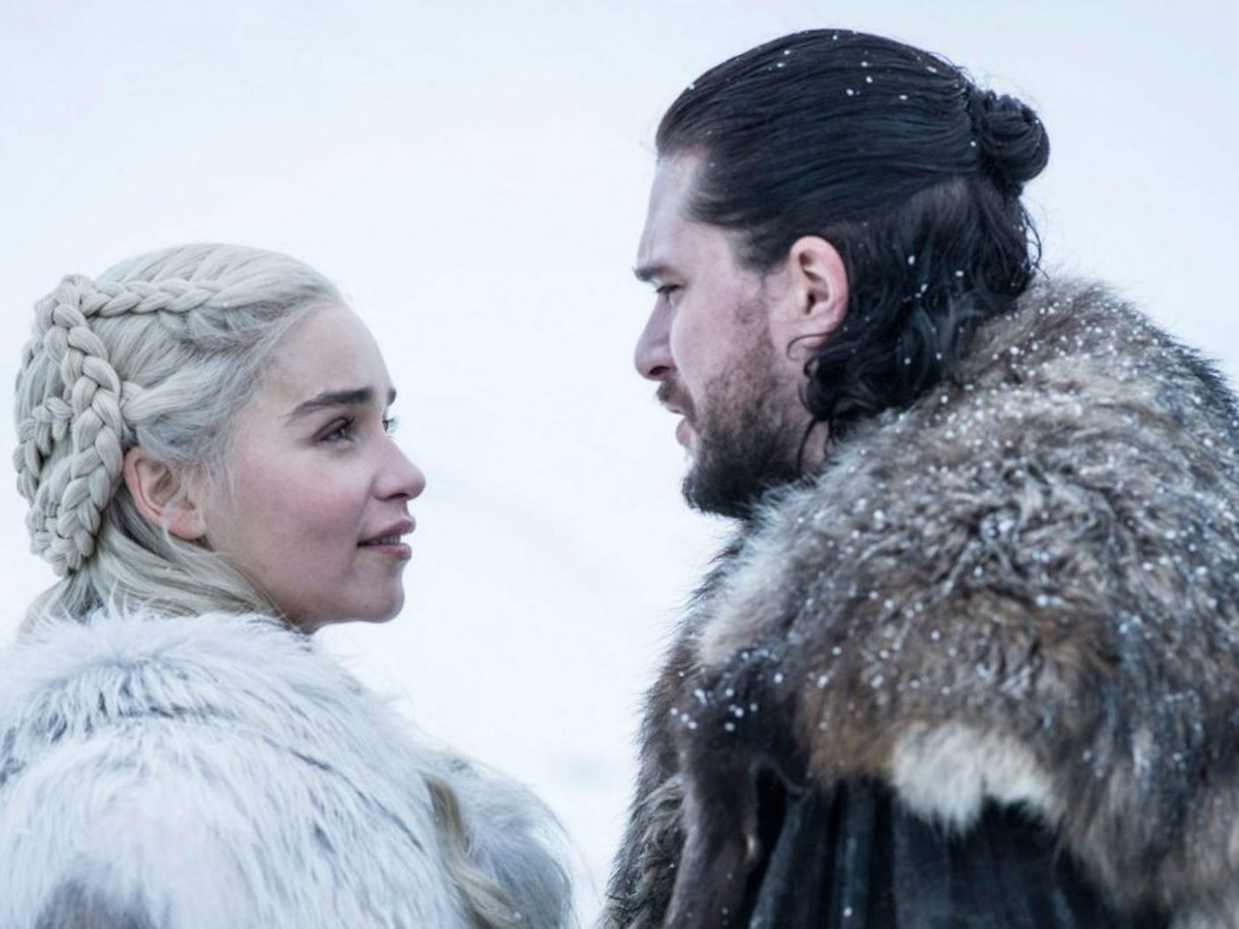 An alternate 'Game of Thrones' finale was shot, says cast member | NME
