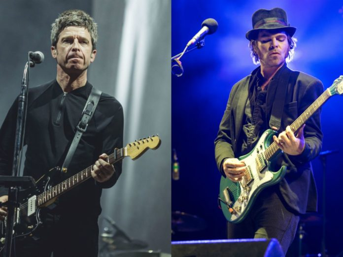 Noel Gallagher / Gaz Coombes