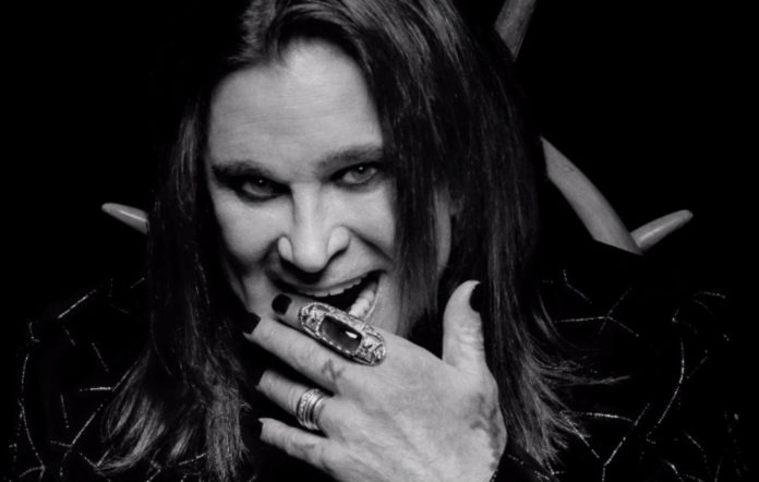 Ozzy Osbourne unveils 'Under The Graveyard' from new album 'Ordinary Man'