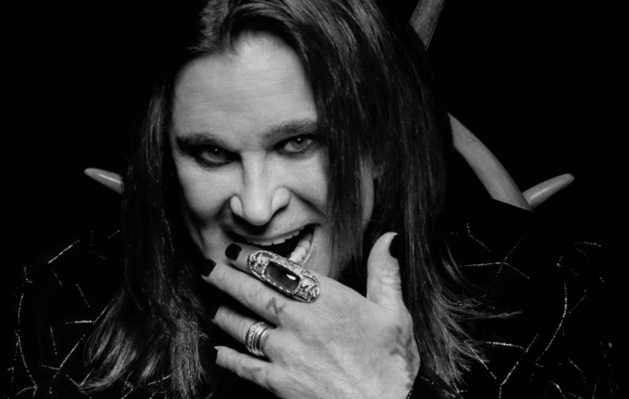 Ozzy Osbourne unveils 'Under The Graveyard' from new album 'Ordinary Man'
