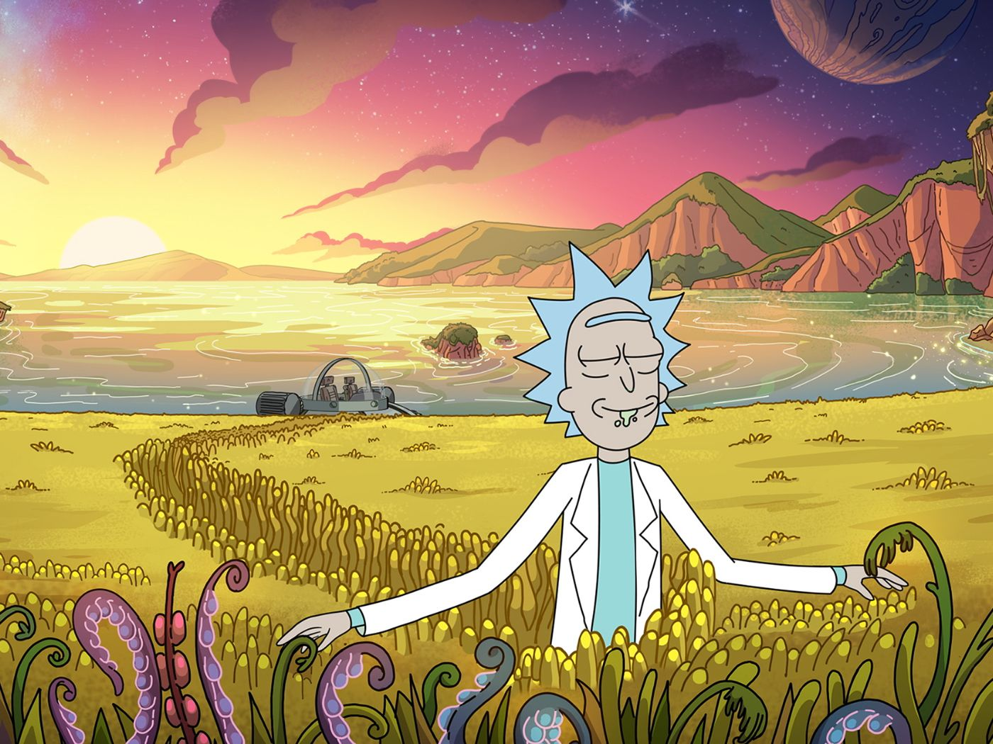 Rick And Morty Season 4 Premiere Every Death In The Episode