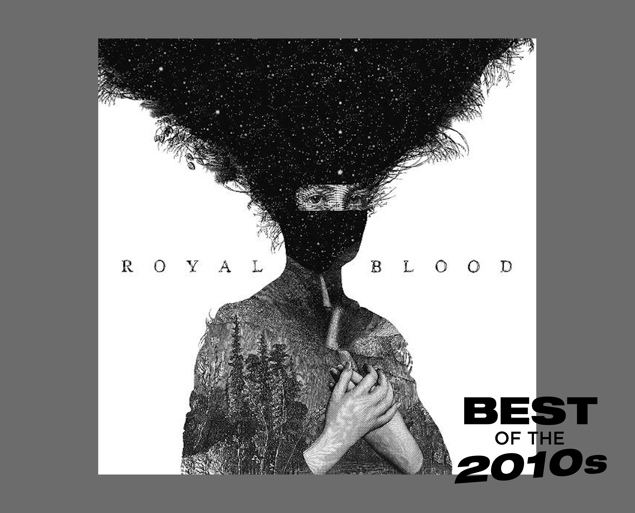 Best Albums Of The Decade The 2010s
