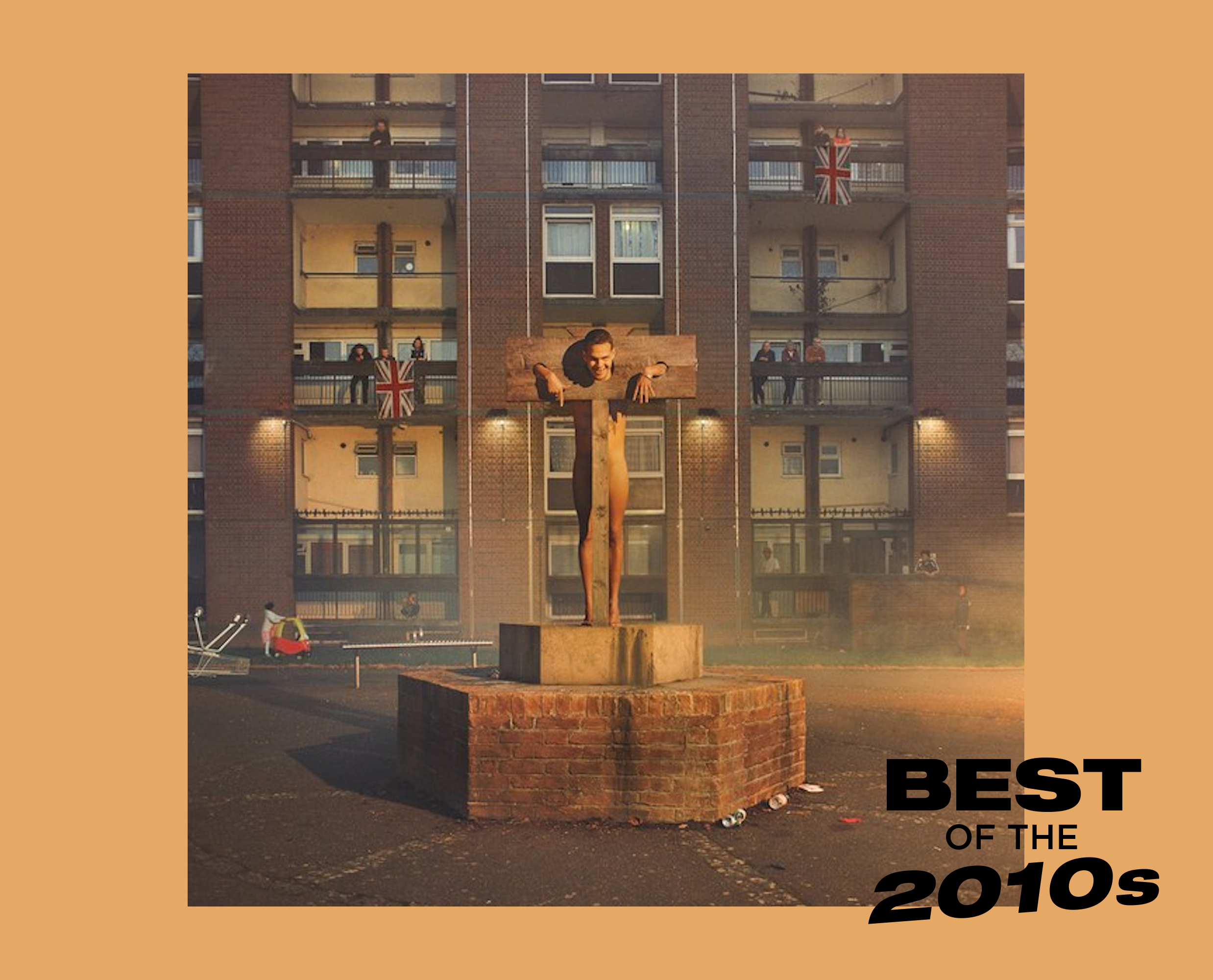 Best Albums of The Decade: The 2010s
